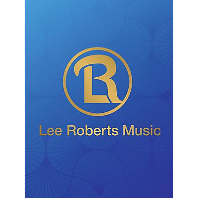 Lee Roberts Organ Series Music For Organ, Adult Beginner Organ Series