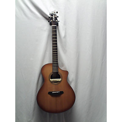 Breedlove Organic Artista Granadillo Acoustic Electric Guitar