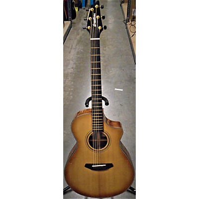 Breedlove Organic Collection Artista Concert Acoustic Electric Guitar