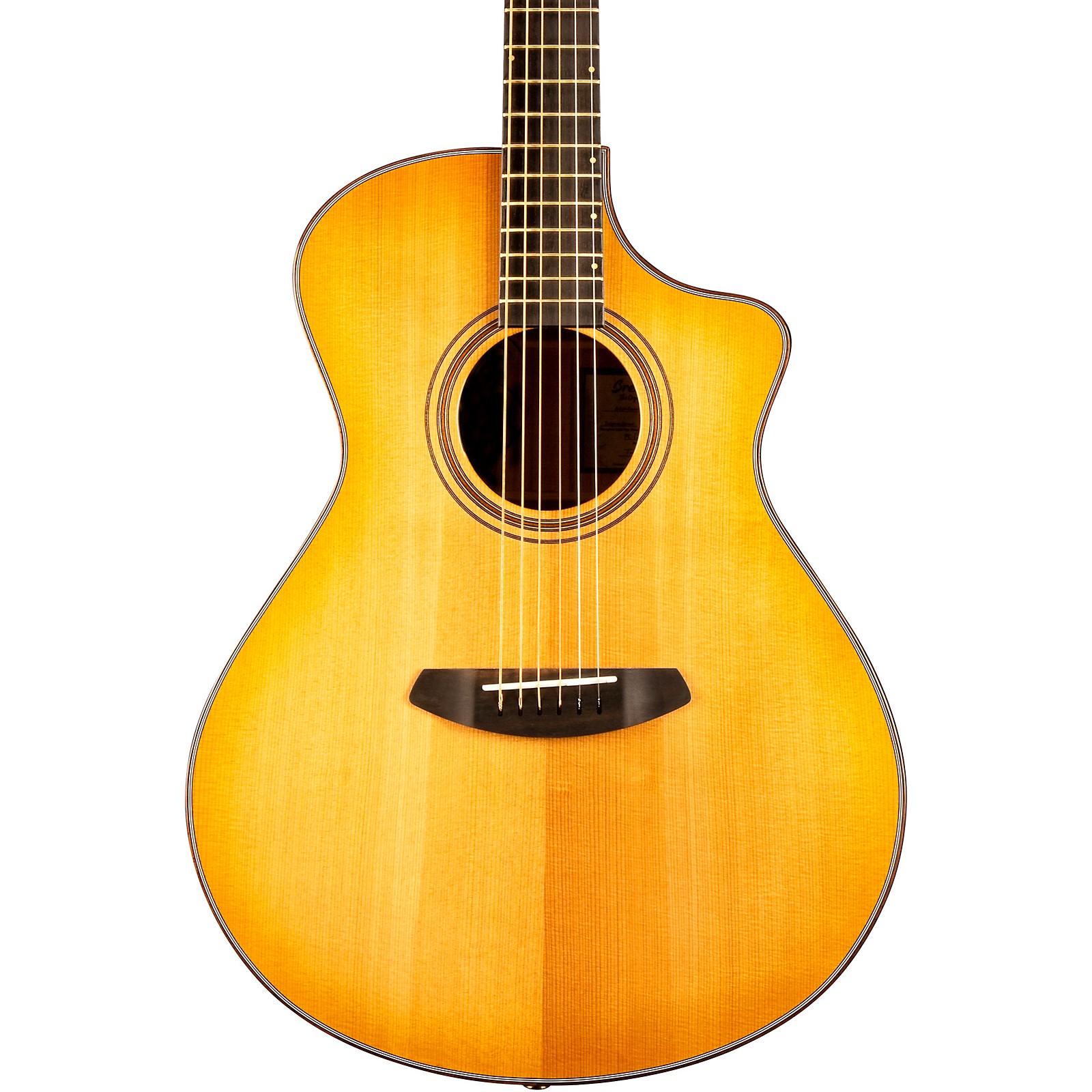 Breedlove Organic Collection Artista Concert Cutaway CE Acoustic-Electric Guitar