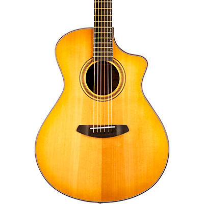 Breedlove Organic Collection Artista Concert Cutaway CE Acoustic-Electric Guitar