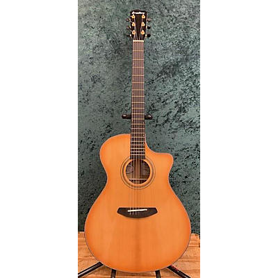 Breedlove Organic Collection Artista Concerto CE Acoustic Electric Guitar