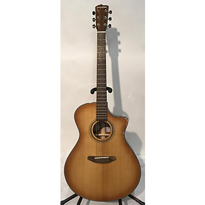 Breedlove Organic Collection Concerto Cutaway CE Acoustic Electric Guitar