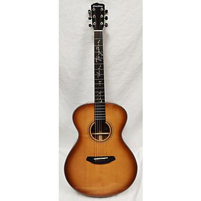 Breedlove Organic Collection Jeff Bridges Acoustic Electric Guitar