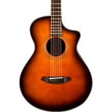 Open BoxBreedlove Organic Collection Performer Concertina Cutaway CE Acoustic-Electric Guitar
