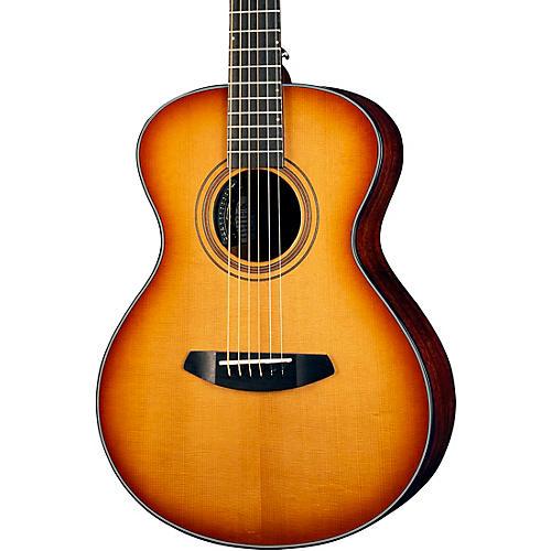 Breedlove Organic Collection Signature Companion Acoustic-Electric Guitar Copper Burst