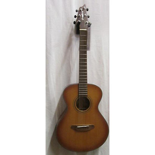 Organic Collection Signature Companion Acoustic Electric Guitar