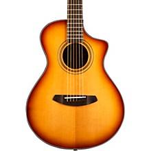 Open BoxBreedlove Organic Collection Signature Companion Cutaway CE Acoustic-Electric Guitar