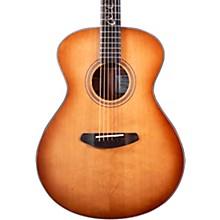 Breedlove Organic Collection Signature Concert Jeff Bridges Acoustic-Electric Guitar