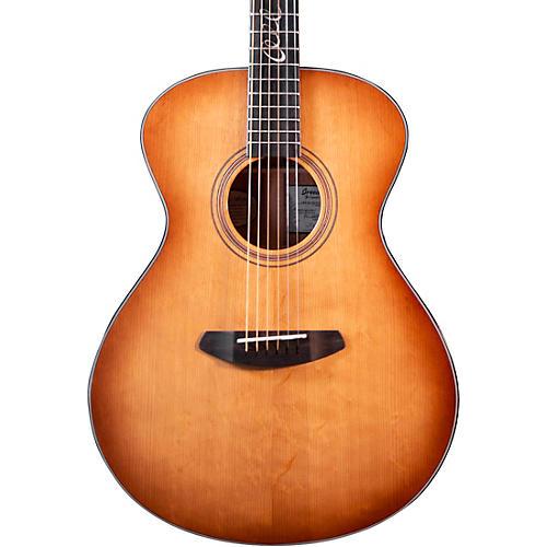 Breedlove Organic Collection Signature Concert Jeff Bridges Acoustic-Electric Guitar Copper Burst