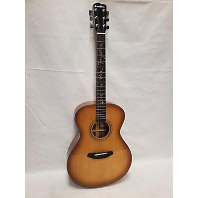 Breedlove Organic Collection Signature Concert Jeff Bridges Acoustic Electric Guitar