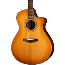 Breedlove Organic Collection Signature Concerto Cutaway CE Acoustic-Electric Guitar