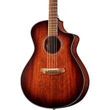 Open BoxBreedlove Organic Collection Wildwood Concert Cutaway CE Acoustic-Electric Guitar