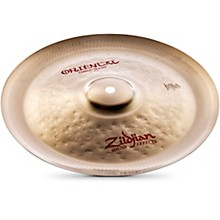 Oriental China 'Trash' Cymbal 12 in.