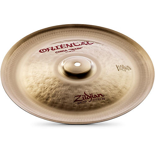 Zildjian Oriental China 'Trash' Cymbal