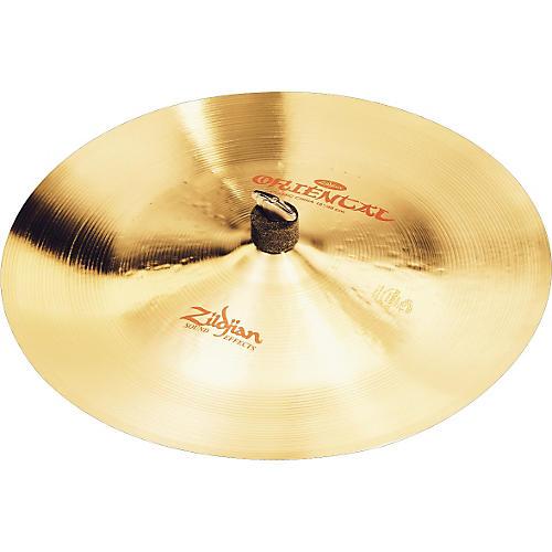 Zildjian Oriental Classic China Cymbal