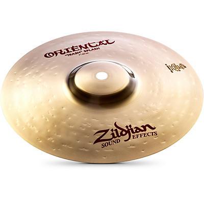 Zildjian Oriental Trash Splash Cymbal