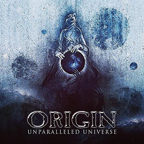 Alliance Origin - Unparalleled Universe