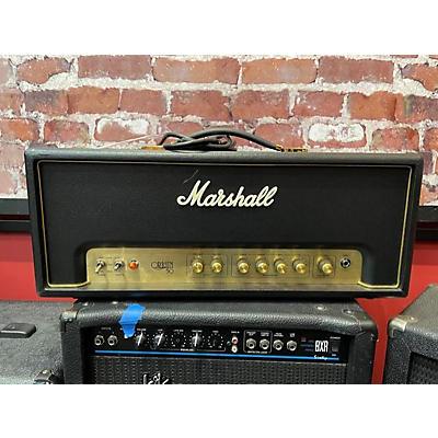 Marshall Origin 50h Solid State Guitar Amp Head