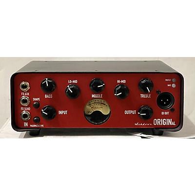 Ashdown Origin H1 Bass Amp Head