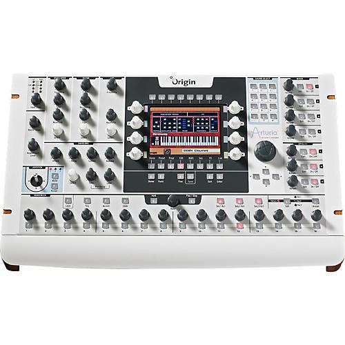 Arturia Origin Module Synthesizer