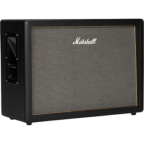 Marshall Origin ORI212 160W 2x12 Guitar Speaker Cabinet Black