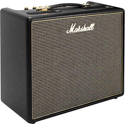marshall origin20c 20w 1x10 tube guitar combo amp musician 39 s friend. Black Bedroom Furniture Sets. Home Design Ideas