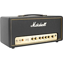 Open Box Marshall Origin20H 20W Tube Guitar Amp Head