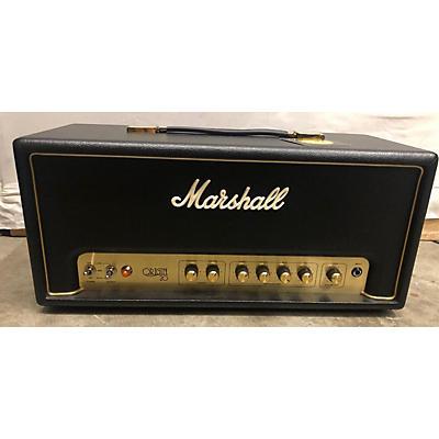 Marshall Origin20H Tube Guitar Amp Head