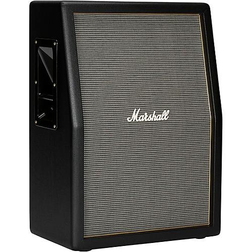 Marshall Origin212A 160W 2x12 Guitar Speaker Cabinet Black