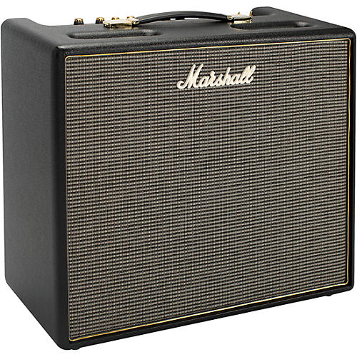 marshall origin50c 50w 1x12 tube guitar combo amp 2019 marshall namm booth collection. Black Bedroom Furniture Sets. Home Design Ideas