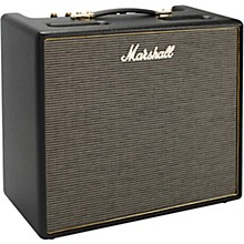 Open Box Marshall Origin50C 50W 1x12 Tube Guitar Combo Amp