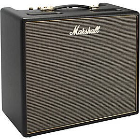 marshall origin50c 50w 1x12 tube guitar combo amp musician 39 s friend. Black Bedroom Furniture Sets. Home Design Ideas
