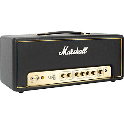 Marshall Origin50H 50W Tube Guitar Amp Head