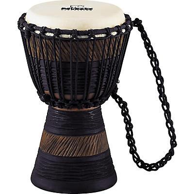 Nino Original African Style Rope-Tuned Earth Rhythm Series Djembe