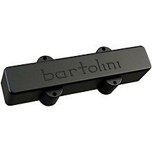 Open Box Bartolini BRP59J-LN1 Original Jbass Dual In-Line Long Neck 5-String Bass Pickup