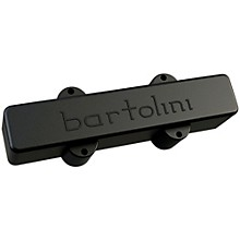 Open Box Bartolini BRP59CBJS-S1 Classic Jbass Single Coil Deep Tone Short Neck 5-String Bass Pickup