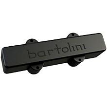 Open BoxBartolini BRP59CBJS-S1 Classic Jbass Single Coil Deep Tone Short Neck 5-String Bass Pickup