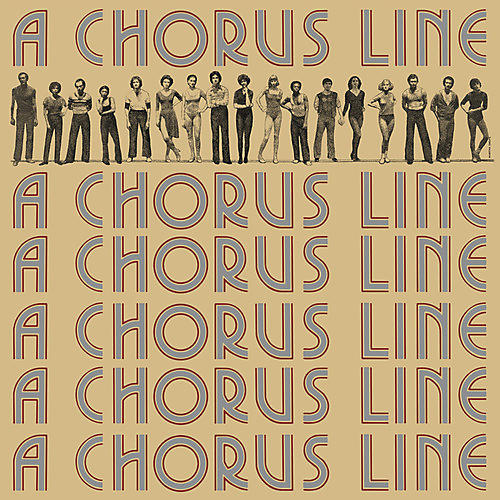 Alliance Original Broadway Recording - Chorus Line (40th Anniversary Edition)