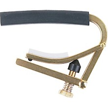 Original C-Series 12-String Guitar Capo Brass