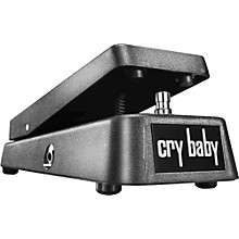 Open Box Dunlop Original Cry Baby Wah Pedal