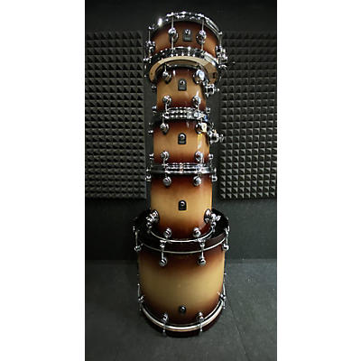 Natal Drums Original Maple 5 Piece Drum Kit