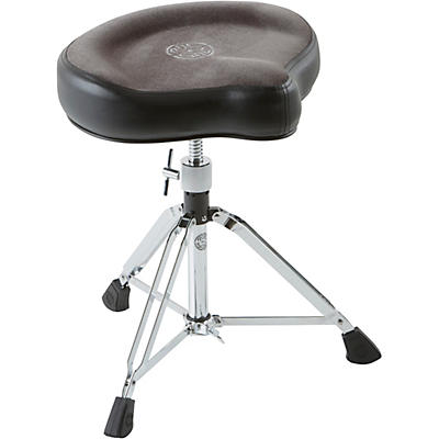 ROC-N-SOC Original Saddle Drum Throne
