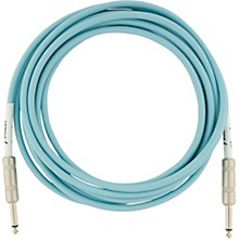 Fender Original Series Straight to Straight Instrument Cable