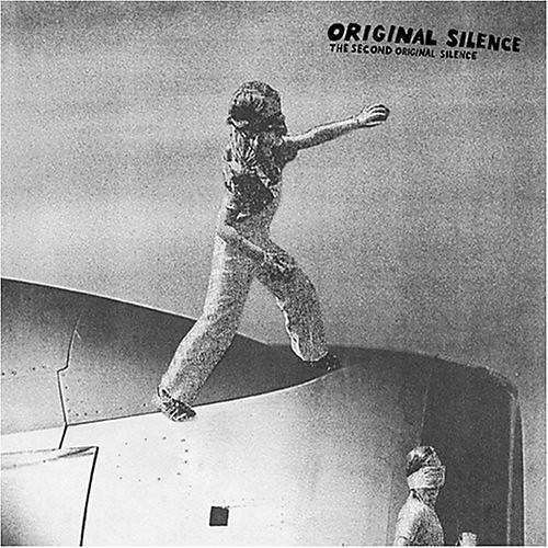 Alliance Original Silence - Second Original Silence