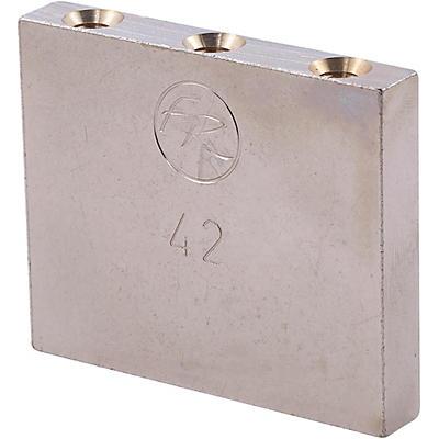 Floyd Rose Original Tremolo Block, 42 mm