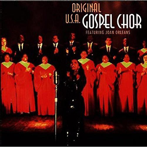 Alliance Original U.S.a. - Gospel Choir