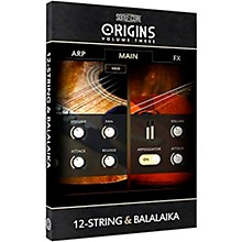 Best Service Origins Series Vol. 3 12-String and Balalaika