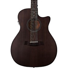 Open BoxSchecter Guitar Research Orleans Studio 12-String Acoustic Guitar