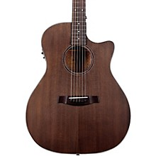 Schecter Guitar Research Orleans Studio Acoustic Guitar